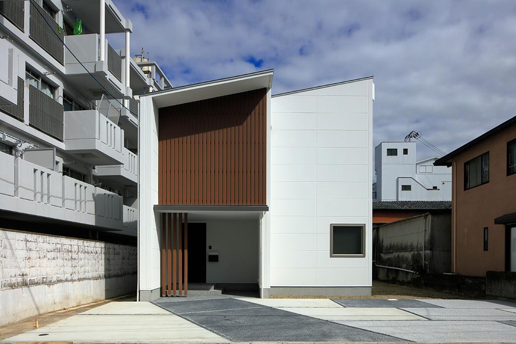 【ブログ】1-1/外壁について・標準仕様の御紹介
