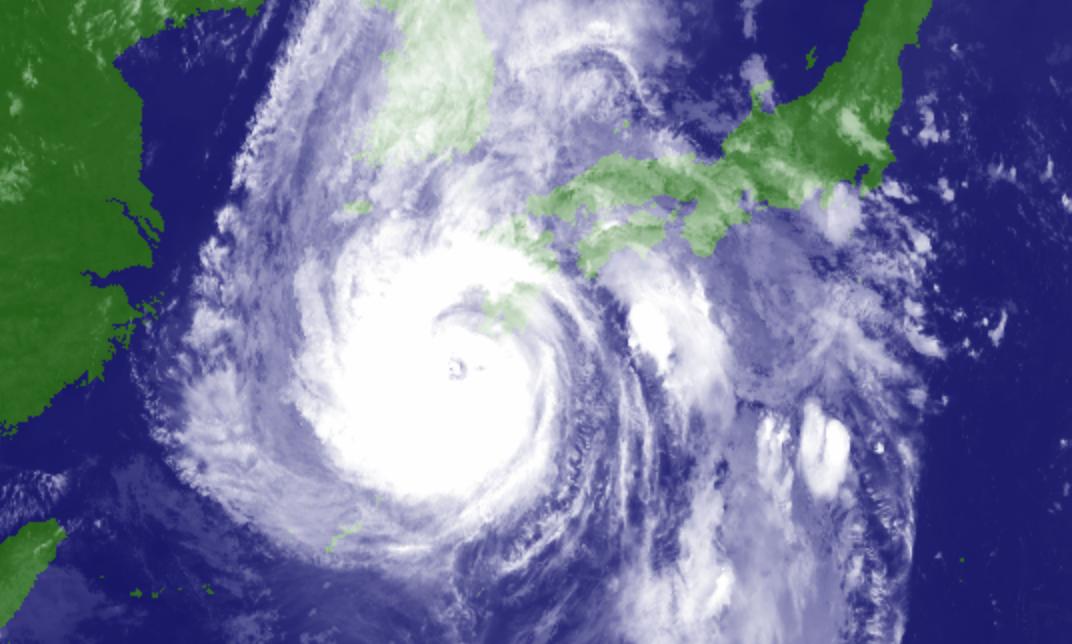 【お知らせ】台風10号への対応について